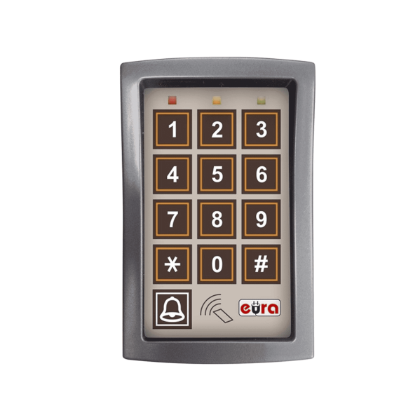 Zamek szyfrowy EURA AC-13A1   /11.0002/