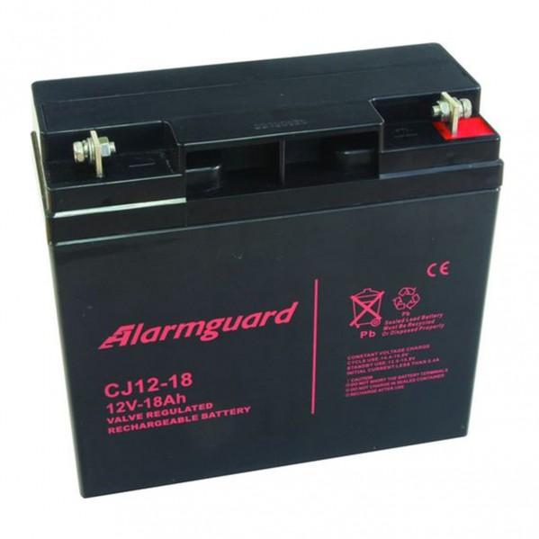 Akumulator zasilania awaryjnego 12V  18Ah