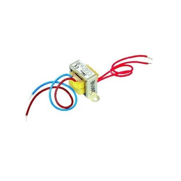 Transformator wewnętrzny 12V ACS COT DE-06-12T