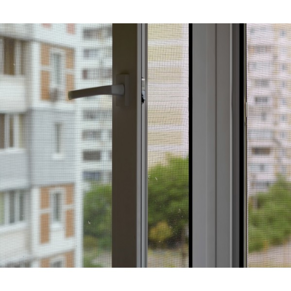 Moskitiera okienna ramkowa - WYCENA