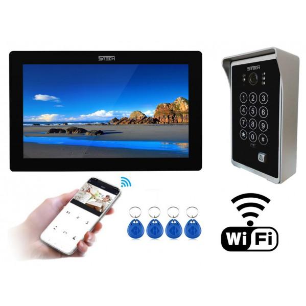 VIDOS M395W – Monitor wideodomofonu