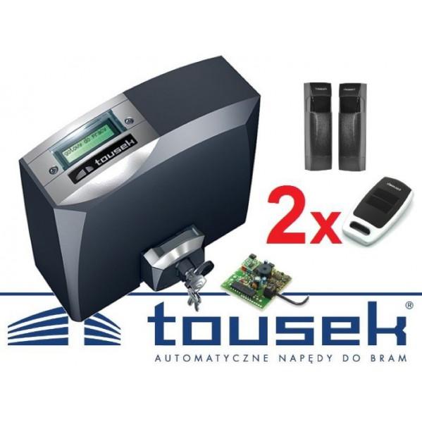 TOUSEK PULL T5