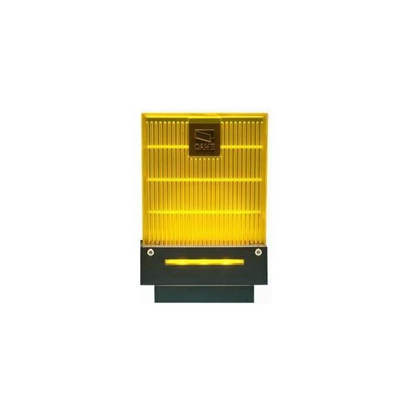 Lampa sygnalizacyjna Came Dadoo - kolor bursztynowy- DD-1KA