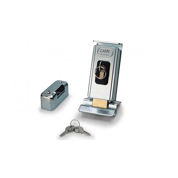 CAME LOCK 81 - elektrozamek jednocylindrowy