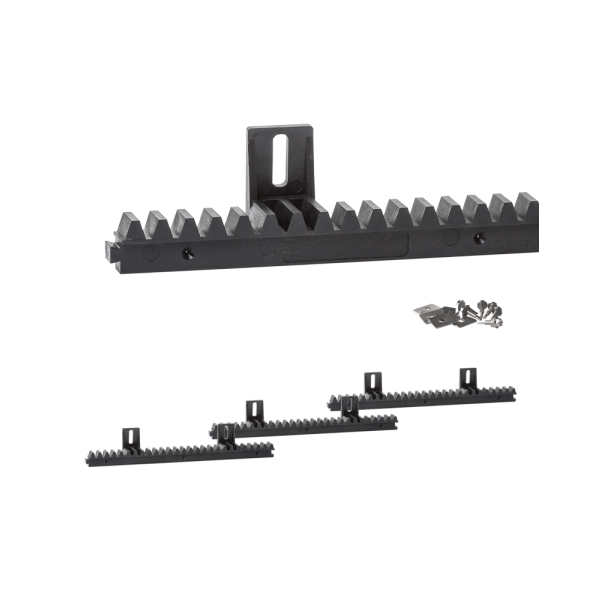 Listwa zębata z tworzywa 3xL333x18 (do 600 kg)